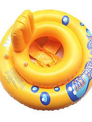Недорогие -Пляж Водные шары Взаимодействие родителей и детей Мягкие пластиковые 1 pcs Детские Все Мальчики Девочки Игрушки Подарок