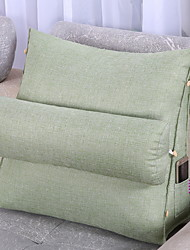 Недорогие -Комфортное качество Запоминающие форму подушки для шеи / Запоминающие форму подушки для сидения / Подголовник Новый дизайн / удобный подушка Хлопок Хлопок / Лен