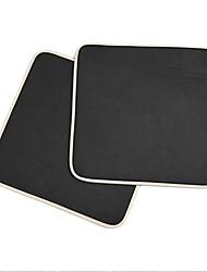 Недорогие -Подушка Подушки для сидений Лиловый / Кофейный / Зеленый губка / Нейлон Общий for Универсальный Все года