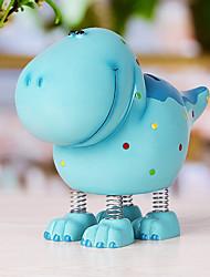 Недорогие -Копилки Динозавр / Мультяшная тематика 1pcs Детские / Для подростков Подарок