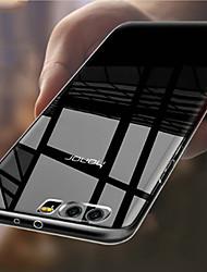 economico -Custodia Per Huawei Honor 9 Transparente Per retro Tinta unita Morbido TPU per Honor 9