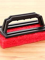levne -Kuchyně Čistící prostředky Plast / mikrovlákno houba Prachovka a hadr Jednoduchý 1ks