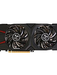preiswerte -COLORFUL Video-Grafikkarte GTX1060 1708MHz /  8008MHz3GB / 192 Bit GDDR5