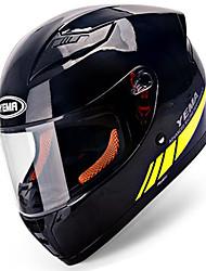 Недорогие -YEMA 832 Интеграл Взрослые Универсальные Мотоциклистам Защита от удара / Защита от ультрафиолета / Защита от ветра
