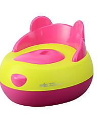 cheap -Toilet Seat / Bath Toys For Children / Multifunction Contemporary PP / ABS+PC 1pc Toilet Accessories / Bathroom Decoration
