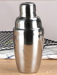 Недорогие -изделия из стекла / Инструменты для барменов и сомелье Нержавеющая сталь, Вино Аксессуары Высокое качество творческий для Barware Прост в применении 1шт