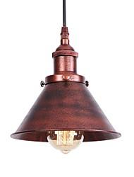 abordables -Lámparas Colgantes Luz Downlight - Antibrillo, Mini Estilo, Nuevo diseño, 110-120V / 220-240V Bombilla incluida
