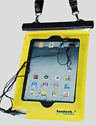 preiswerte -Handy-Tasche / Handy-Beutel für Media Player / Tablet PC / Handy Regendicht / Rutschfest / Wasserdichter Reißverschluß 9.7 Zoll Gummi 20 m