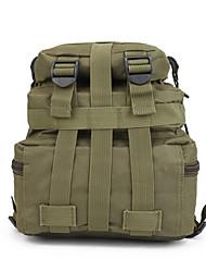 levne -55 L Batohy - Rychleschnoucí, Nositelný Turistika, Kempink Nylon Armádní zelená