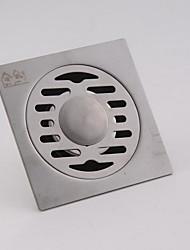 baratos -Ralo Novo Design / Multifunções Modern Aço Inoxidável 1pç Montagem de Chão