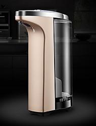 Недорогие -Дозатор для мыла Креатив / Автоматический Modern ABS + PC 1шт - Ванная комната На стену