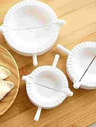 baratos -Utensílios de cozinha Plásticos Simples Ferramentas de massa Para utensílios de cozinha 3pçs
