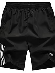 cheap -Men's Loose Sweatpants Pants - Solid Colored / Sports