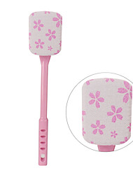 abordables -Cepillo de Baño Nuevo diseño / Portátil / Fácil de Usar Moderno Otros Materiales / PÁGINAS 1pc Esponjas y depuradores / accesorios de ducha