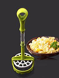 Недорогие -Кухонные принадлежности ПП (полипропилен) Творческая кухня Гаджет Руководство Повседневное использование / Для приготовления пищи Посуда 1шт