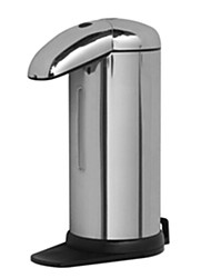 cheap -Soap Dispenser New Design / Automatic Modern Stainless steel 1pc - Bathroom Wall Mounted