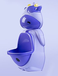 cheap -Toilet Seat For Children / Removable / Creative Contemporary PP / ABS+PC 1pc Toilet Accessories / Bathroom Decoration