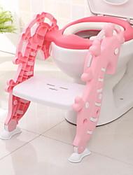 billige -Toiletsæde For Børn / Multi-funktion / Kan fjernes Moderne PP / ABS + PC 1pc Toilet tilbehør / Badeværelse dekoration