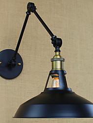Недорогие -Новый дизайн / Cool Модерн Настенные светильники Гостиная / Спальня Металл настенный светильник 220-240Вольт 40 W