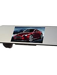 Недорогие -Anytek A30 1080p Ночное видение Автомобильный видеорегистратор 170° Широкий угол 5 дюймовый Капюшон с G-Sensor / Циклическая запись