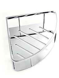 economico -Mensola del bagno Nuovo design Modern Ottone 1pc - Bagno Montaggio su parete