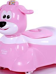 billige -Toiletsæde For Børn Moderne PP / ABS 1pc bruser tilbehør