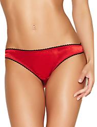 abordables -Mujer Sin Costura Bloques Baja cintura