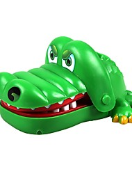 cheap -Gags & Practical Joke Crocodile Stress and Anxiety Relief / Focus Toy / 1 pcs Children's All Gift