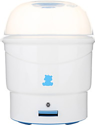 cheap -Steam Sterilizer Automatic 1pc ABS+PC Home