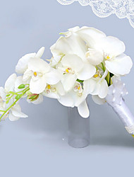 cheap -Artificial Flowers 1 Branch Classic Wedding Calla Lily Tabletop Flower