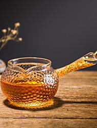 Недорогие -стекло / Металл Heatproof / Чайный нерегулярный 1шт Фильтры / Ситечко для чая / чайник