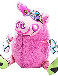 povoljno -Igračke za žvakanje / Plišane igrače / Squeaking Toys Pet Friendly / Cartoon Toy Pliš Za Mačke