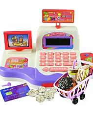 Недорогие -Ролевые игры Корзина Взаимодействие родителей и детей дошкольный Подарок