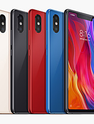 "billiga -Xiaomi Mi8 SE(English only) 5.88 tum "" 4G smarttelefon (6SE + 64GB 5 mp / 12 mp Snapdragon 710 AIE 3120 mAh mAh)"