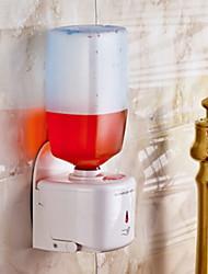Недорогие -Дозатор для мыла Новый дизайн / Автоматический Modern Пластик 1шт - Ванная комната Односпальный комплект (Ш 150 x Д 200 см) На стену