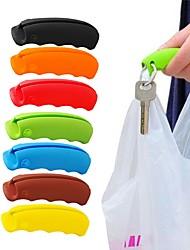 Недорогие -Кухонная организация Мешки для мусора и мусорные ведра / Хранение продуктов питания силиконовый Очаровательный / Творческая кухня Гаджет