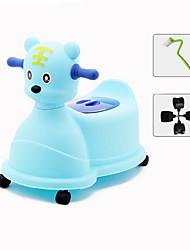 billige -Toiletsæde / bade legesager For Børn / Multi-funktion / Kan fjernes Moderne PP / ABS + PC 1pc Toilet tilbehør / Badeværelse dekoration