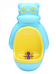 Недорогие -Сиденье для унитаза Для детей / с щетка для очистки Современный / Обычные PP / ABS + PC 1шт Аксессуары для туалета / Украшение ванной комнаты