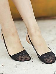 povoljno -Tanke Žene Čarape koje se ne skližu - Geometrijski oblici