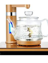 abordables -Pot électronique Design nouveau / Complètement automatique Verre / ABS Pot de santé 220 V 1000 W Appareil de cuisine