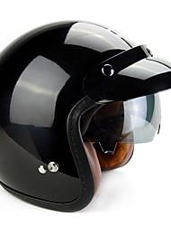 Недорогие -YOHE YH-859 Каска Взрослые Универсальные Мотоциклистам Дышащий / Дезодорант / Анти-пот