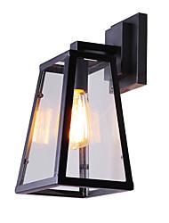 billige -Nyt Design / Kreativ Moderne / Nutidig / Land Væglamper Læseværelse / Kontor / butikker / cafeer Metal Væglys 220-240V