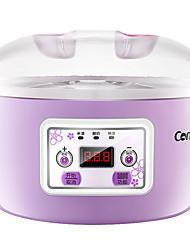 cheap -Yogurt Maker New Design / Full Automatic Stainless steel / ABS Yogurt Machine 220 V 20 W Kitchen Appliance