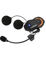Недорогие -FreedConn T-MAX Головная повязка Беспроводное / Bluetooth4.1 Наушники Водонепроницаемый кейс / Наушники Высококачественный пластик ABS Eзда наушник наушники