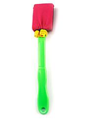 abordables -Cepillo de Baño Portátil / Fácil de Usar Moderno Otros Materiales / PÁGINAS 1pc Esponjas y depuradores / accesorios de ducha