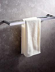Недорогие -Держатель для полотенец Новый дизайн Современный Латунь 1шт - Ванная комната На стену