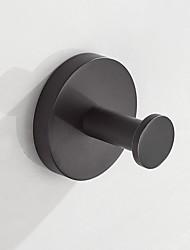 Недорогие -Крючок для халата Творчество / Новый дизайн / Cool Современный / Античный Нержавеющая сталь 1шт - Ванная комната На стену