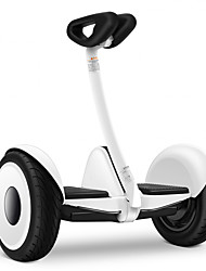baratos -Xiaomi Ninebot Mini Monociclo Elétrico / Patinete Elétrico Levante-se / Segurança Anti-Escorregar 10.5 polegada Liga de Magnésio 700 W Até 22000 m E 16 km/h Leve, Bluetooth, Controle de APP Branco