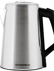 baratos -chaleiras eléctricas Portátil Aço Inoxidável Fornos de água 220-240 V 1500 W Utensílio de cozinha