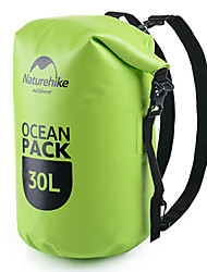 Недорогие -Naturehike 30 L Водонепроницаемый сухой мешок Водонепроницаемость Плавающий Легкость для Плавание Дайвинг Серфинг